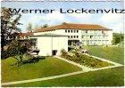 Ansichtskarte Malente Sanatorium Hängebarghorst