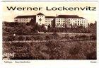 Ansichtskarte 78532 Tuttlingen an der Donau Neues Krankenhaus