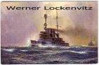 Ansichtskarte Flaggschiff Schleswig-Holstein Gemälde Schmidt-Hamburg Schiffe