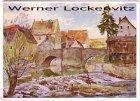 Alte Ansichtskarte Haus der Deutschen Kunst HDK Nr. 172 Aus Schwaben von Erich Martin Müller