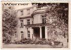 Ansichtskarte Berlin-Wannsee Schullandheim Neukölln
