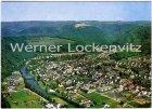 Ansichtskarte 56588 Waldbreitbach Panorama Ortsansicht Luftbild