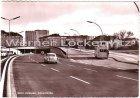 Ansichtskarte Berlin-Halensee Schnellstraße mit Doppeldeckerbus und Opel
