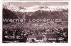 Ansichtskarte Österreich Innsbruck Ortsansicht Panorama Tirol