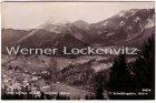Ansichtskarte Österreich Lunz am See Ortsansicht Panorama Niederösterreich