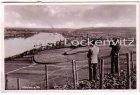 Ansichtskarte Nierstein am Rhein Ortsansicht