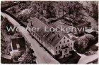 Ansichtskarte 34266 Niestetal-Heiligenrode Gasthaus Zum Niesetal Bes. E. Willam Landpoststempel St. Johann Tirol Luftbild