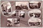 Ansichtskarte 66539 Neunkirchen Saar Am Stummdenkmal Polizeipräsidium