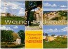 Ansichtskarte Cismar in Holstein Feriengebiet Lenster Strand mehrfach Camping Strand