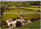 Ansichtskarte Alt Mölln bei Mölln Die Windmühle Gaststätte Luftbild