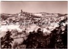 Ansichtskarte 07356 Bad Lobenstein Ortsansicht Panorama im Winter