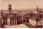 Alte Ansichtskarte Saarbrücken mit Ludwigs-und St. Jakobskirche