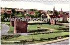 Ansichtskarte 66346 Püttlingen-Köllerbach Saar Ortsansicht Panorama
