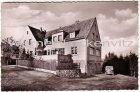 Ansichtskarte 59757 Arnsberg Konditorei und Cafe Zur Wolfsschlucht Bes. Georg Gössler
