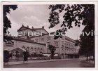 Ansichtskarte Berlin-Tiergarten-Moabit Kroll-Oper