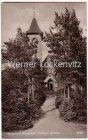Alte Ansichtskarte Russland Ostpreußen Rauschen Swetlogorsk Evangelische Kirche