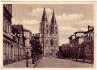 Ansichtskarte Landau Pfalz St. Marienkirche