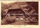 Alte Ansichtskarte Baden-Württemberg Schwarzwaldhaus No. 32