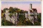 Ansichtskarte Reutlingen Schloss Lichtenstein