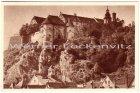 Ansichtskarte Heidenheim an der Brenz Schloß Hellenstein Schwäbische Alb Reichswinterhilfe-Lotterie 1934