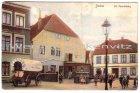Ansichtskarte Itzehoe Kl. Paaschburg