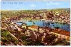 Ansichtskarte Malta General View Msida