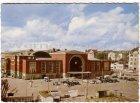 Ansichtskarte Kiel Hauptbahnhof  Nachkriegszeit