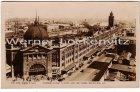 Ansichtskarte Melbourne Flinders Street Station And The Yarra