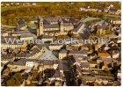 Ansichtskarte Echternach Lechternach Eechternoach Panorama Luftbild
