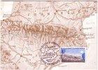 Maximumkarte Andorra Comunitat De Treball Dels Pirineus Landkarte maps Maximumkarten