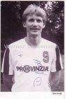 Ansichtskarte Autogrammkarte Dirk Arndt mit Originalautogramm Handball THW Kiel