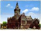 Ansichtskarte Duisburg-Hamborn Rathaus