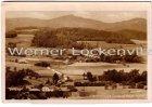 Ansichtskarte Fotokarte 94239 Gotteszell Bayr. Wald Ortsansicht Panorama