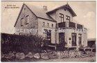 Ansichtskarte Brodersby Klein-Brodersby bei Schleswig Einzelhaus Gebäude