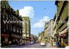 Ansichtskarte Duisburg-Hamborn Stadtmitte