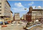 Ansichtskarte Essen Kettwiger Tor mit Straßenbahn
