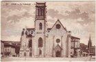 Ansichtskarte Carte Postale Frankreich France Agen La Cathedrale Aquitaine