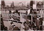 Ansichtskarte Berlin Sperrmauer am Potsdamer Platz Mauer Grenze