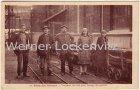 Ansichtskarte Carte Postale Frankreich France Serie des Mineurs Transport des bois pour boisage de galeries Berufe Bergbau Frauen Béthune Pas-de-Calais