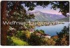 Ansichtskarte Tegernsee Ortsansicht