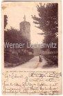 Ansichtskarte Carte Postale Frankreich France Autun Tour de la Vierge Saône-et-Loire
