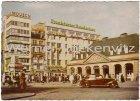 Ansichtskarte Frankfurt am Main Hauptwache evtl. Mercedes W 136