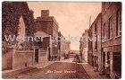 Ansichtskarte Wexford Ann Street Straßenansicht Irland