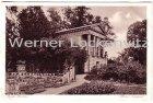 Ansichtskarte Oranienbaum-Wörlitz Flora-Tempel