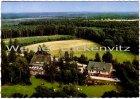 Ansichtskarte Schneverdingen Hotel-Landhaus Höpen Luftbild