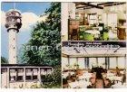 Ansichtskarte Schönwalde am Bungsberg Gaststätte am Fernsehturm Inh. K.und A. Kay