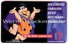 Fred Feuerstein Telefonkarten