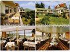 Ansichtskarte Königswinter am Rhein Hotel-Restaurant Berghof Inh. Paul-Heinz Bogdanski