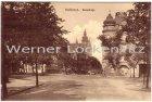Alte Ansichtskarte Heilbronn Kaiserstraße