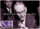 100. Geburtstag von Otto Klemperer Dirigent Maximumkarte